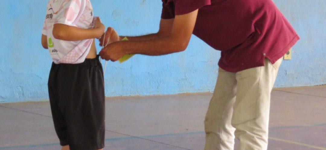 Veja 6 dicas para ajudar a incentivar as crianças a fazer atividade física
