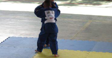 Veja 8 motivos para a prática de esporte na infância